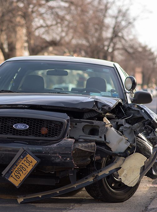 Oh Crash! Six things you need when claiming from your vehicle insurance.